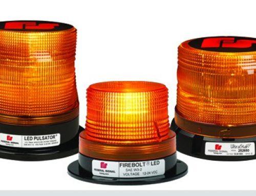 Federal Signal | Truck Lights