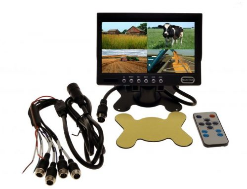 Camera Source | Backup Cameras