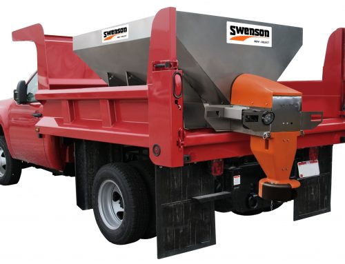 Swenson | Medium & Small Spreaders
