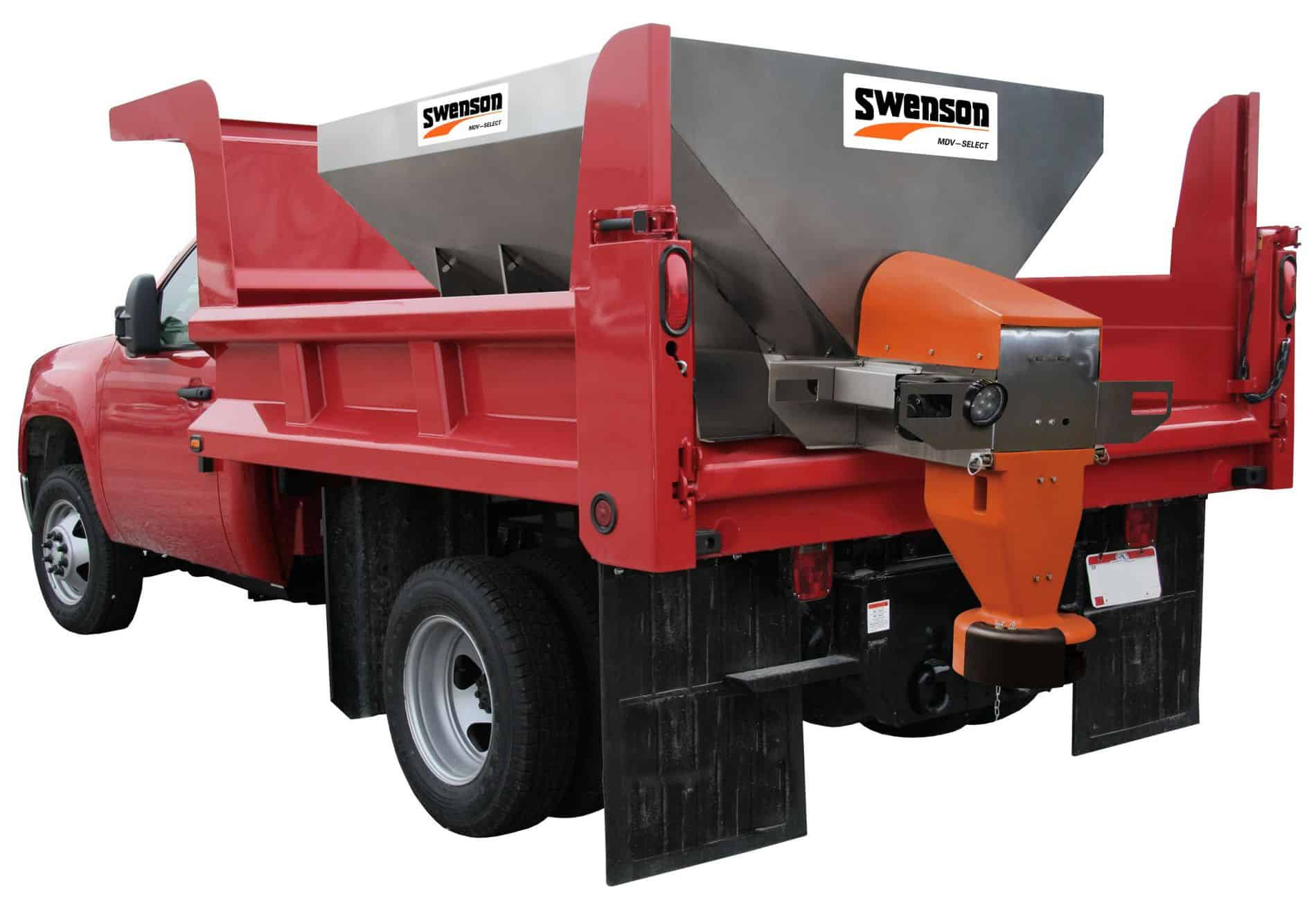 Medium & Small Spreaders For Sale