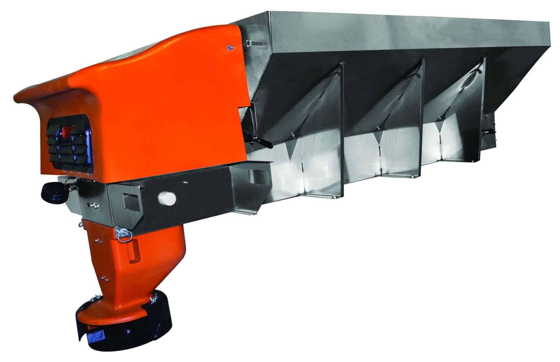 PV-SELECT Professional Series V-Box Spreaders
