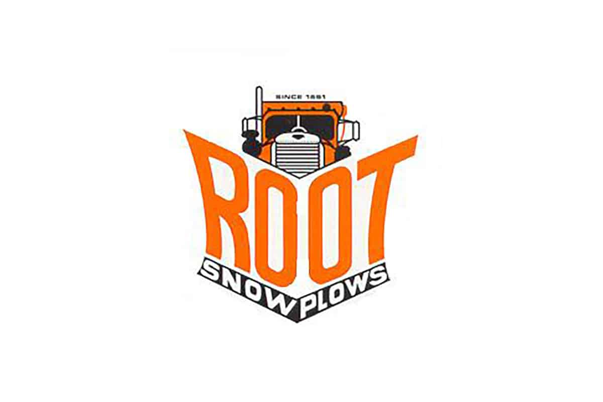 Root Snow Plows Logo
