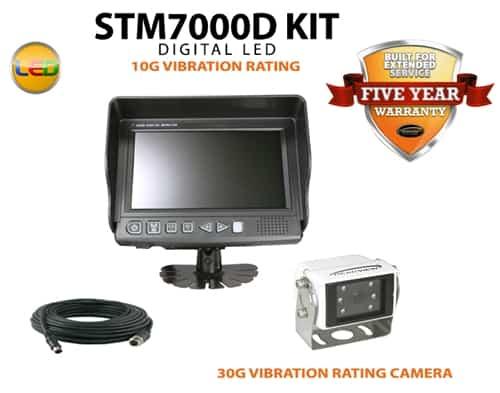 STM7000D Kit