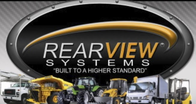 RearView Systems Logo