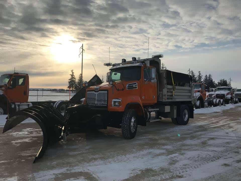Snow Plow Manufacturers