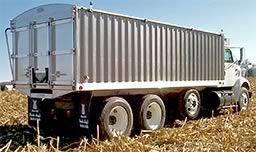 Grain Truck For Sale