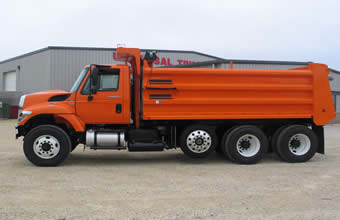 Snow Plow Installation, Snow Plow Sales and Installation, Truck for Installation