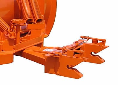 Universal Truck Equipment - Crop Snap On Plow