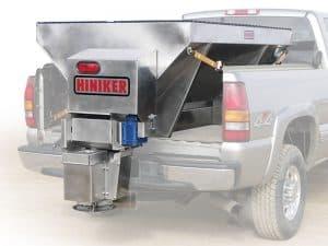 Electric Conveyor Delivery Spreader