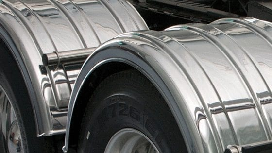 Truck Fenders For Sale