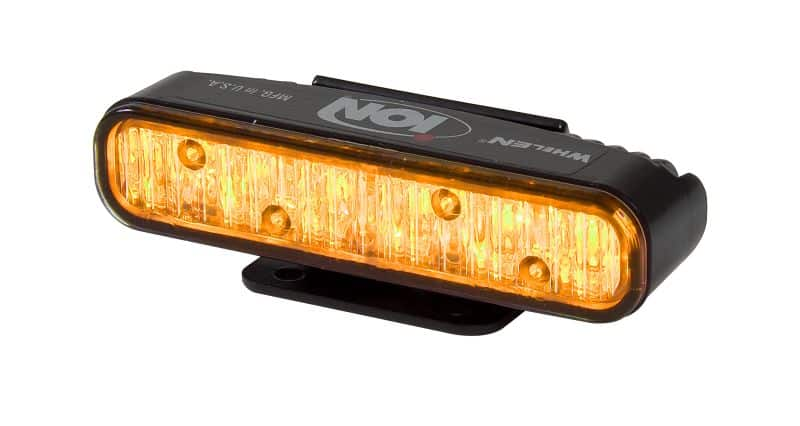 Big Truck Accessories - Lights