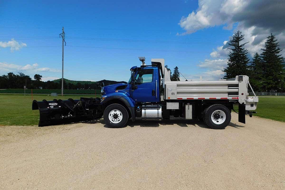 Universal Truck Equipment