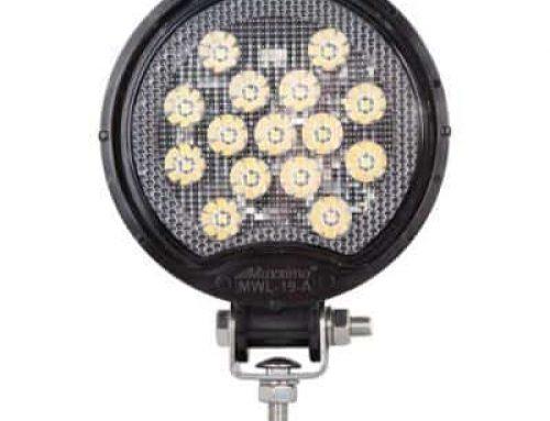 Maxxima | LED Work Lights