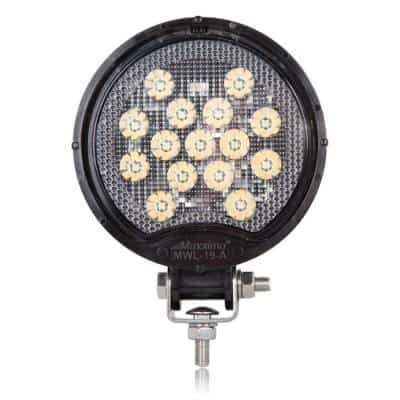 Commercial Truck Accessories - Truck Lights