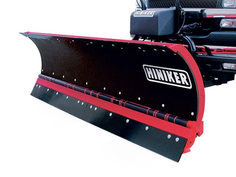 8000 Series Snowplow