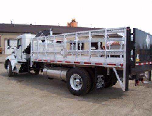 Truck Craft | Aluminum Flatbeds