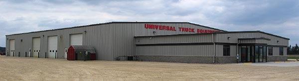 Universal Snow Plow, Universal Plow Wings, Universal Plow