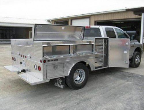 Alum-Line | Truck Bodies