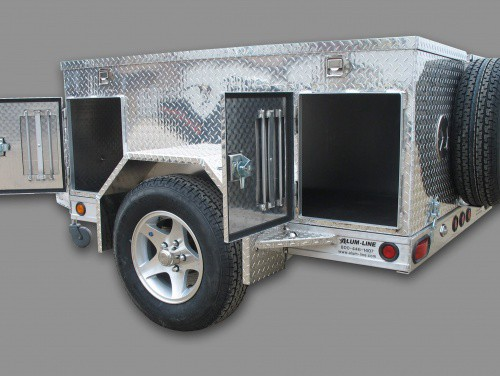 Truck Accessories - Tool Boxes